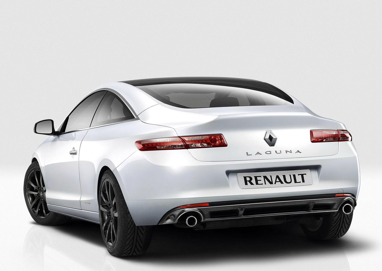 fotos del renault laguna coupe monaco gp. Black Bedroom Furniture Sets. Home Design Ideas
