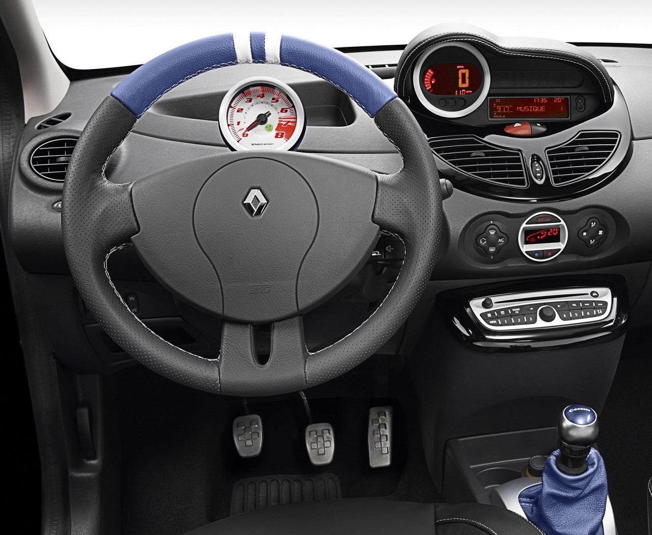 Renault Twingo Gordini Rs